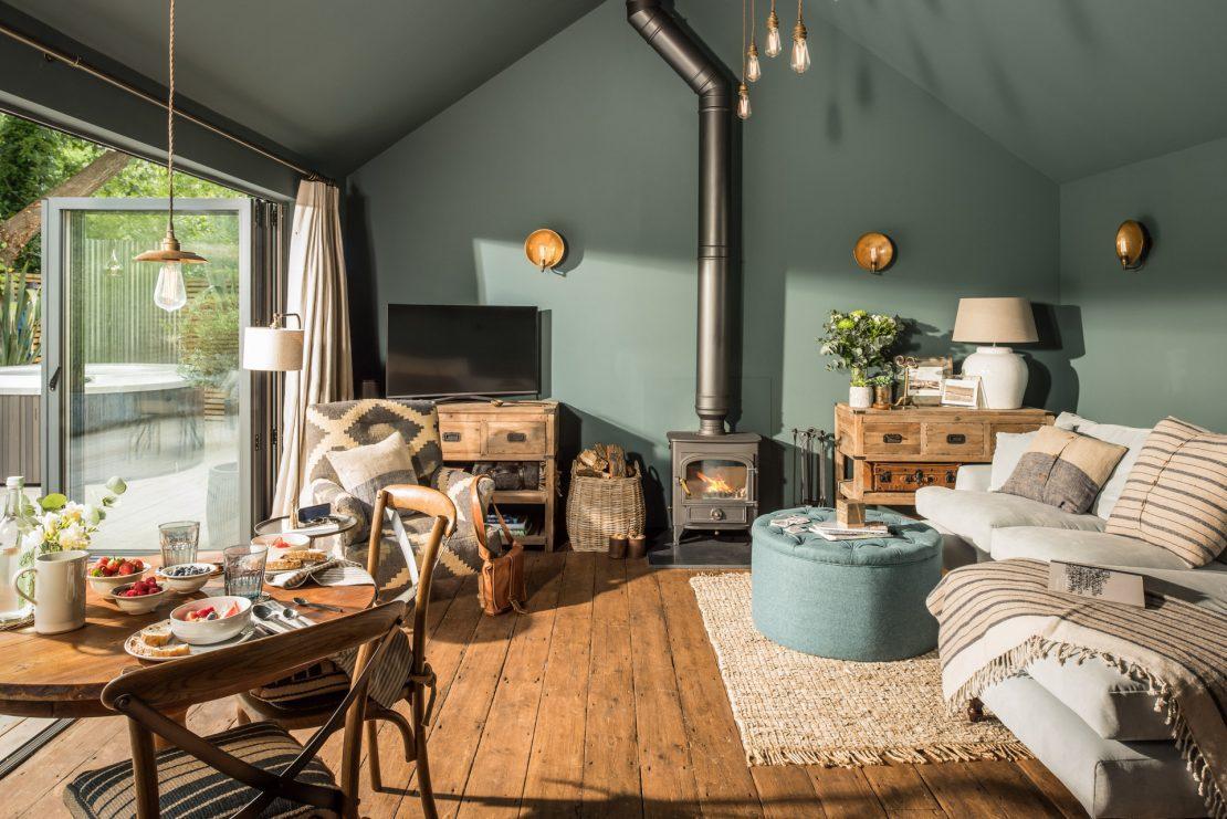 Unique Homestays - Casas inspiradoras para alugar no Reino Unido